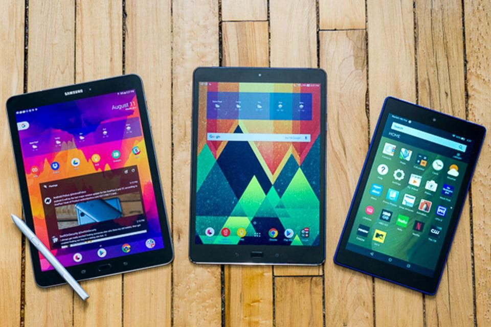 The Best Android Tablets | Best android tablet, Android tablets, New tablets