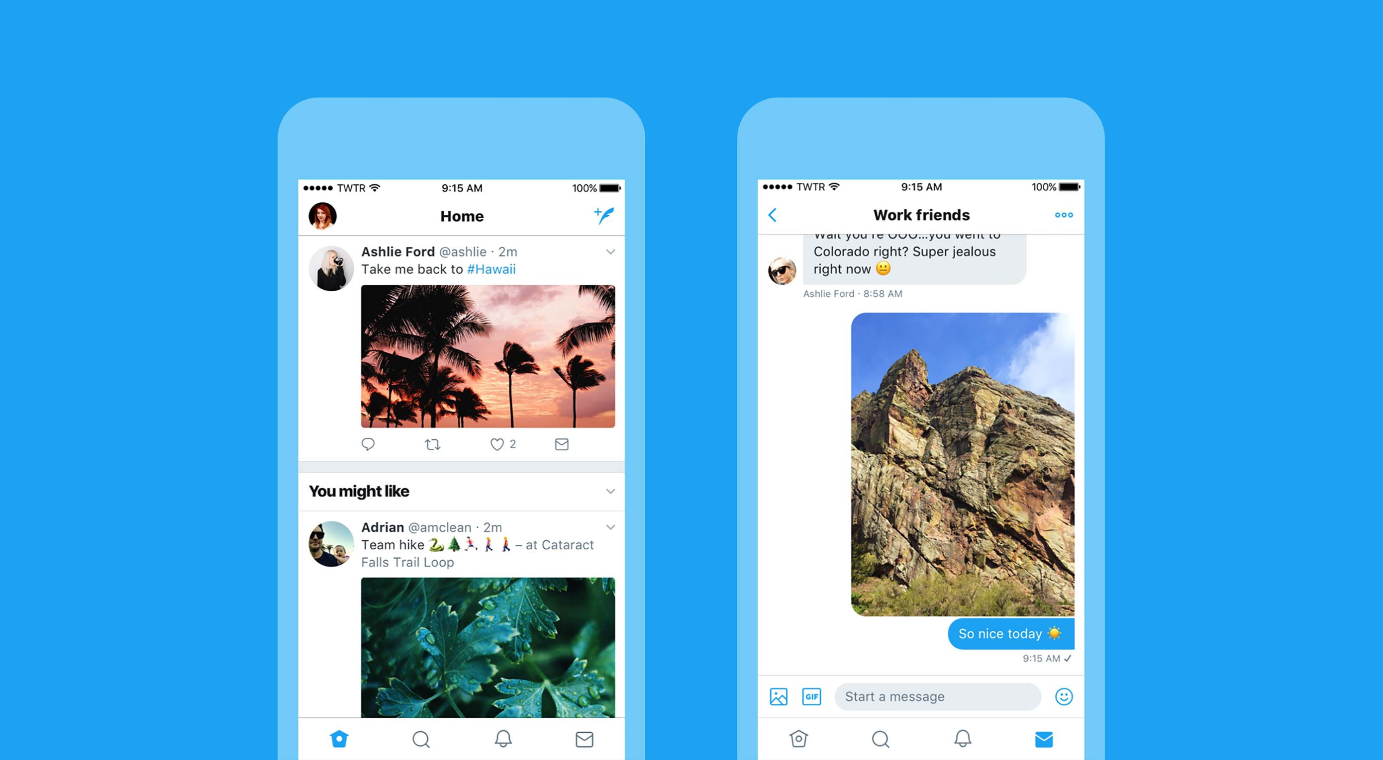 Twitter Launches a Redesign | by Kay Dianne | Medium