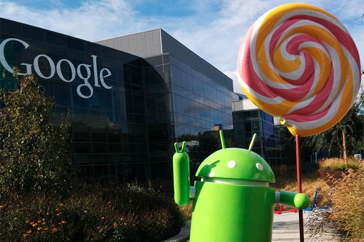 Google can't fix the Android update problem - The Verge
