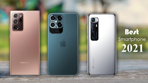 Best 5 Mobile Phones in India March 2021 - ColorMag General News